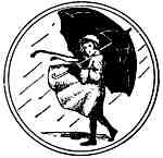Rainy Day - Morton Salt