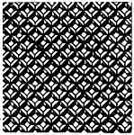 Geometrical Pattern Dark