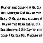 Day of the Dead Bkgrd