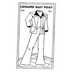 Leisure Suit Post