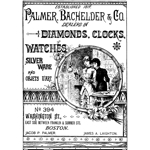 Diamonds Clocks