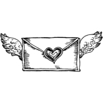 Wing Mail Lg