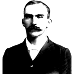 1900 Man Portrait