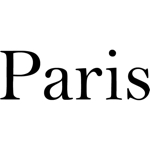Paris word