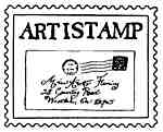 Artistamp post