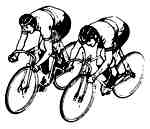 Bicycle runners